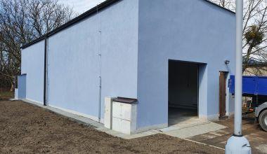Deset let nevyužívaná kotelna bude sloužit zahradníkům