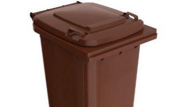 Pravidelný svoz biologicky rozložitelného odpadu (BRO)